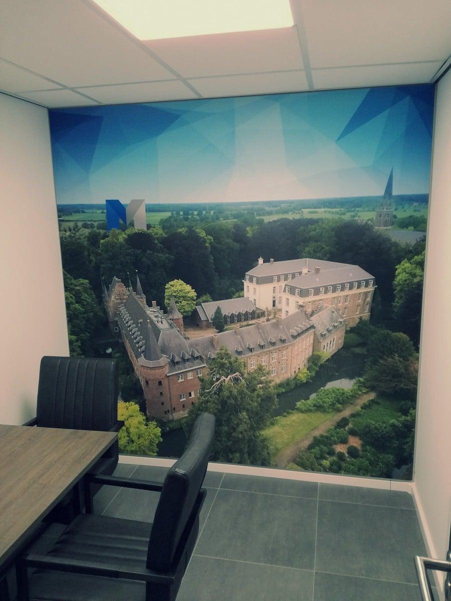 NIEUW: het Brabant Match kasteel